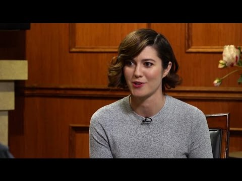 Kings Things: Mary Elizabeth Winstead   Larry King Now  OraTV