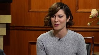 King's Things: Mary Elizabeth Winstead  | Larry King Now | Ora.TV