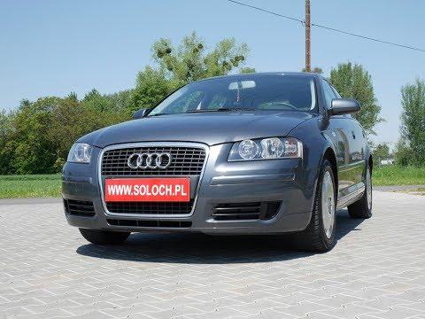 Repeat Audi A3 8p Automatycznie Otwieranie Klapy Z Pilota By