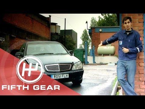 Fifth Gear Used Car Bargains