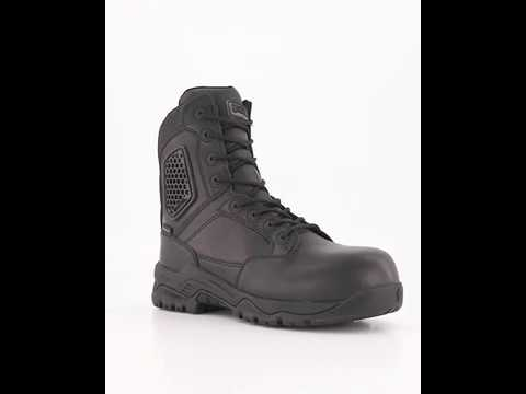 6ca5165d9e9 STRIKE FORCE 8.0 LEATHER SZ CT WP