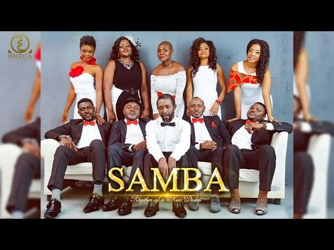 SAMBA TV Series - The Trailer