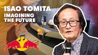 Isao Tomita (RBMA Tokyo 2014 Lecture)