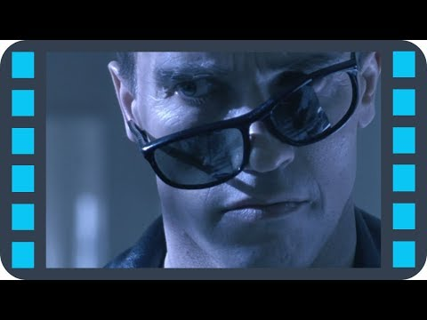 Заварушка в психбольнице — «Терминатор 2: Судный день» (1991) сцена 5/10 QFHD - Видео-поиск