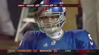 Mizzou Football Top 15 Plays Of All Time