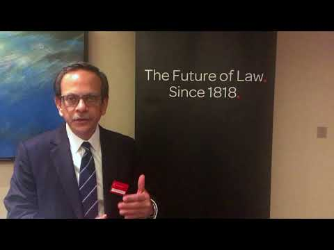 Trust & transparency between large law firms & in-house legal teams