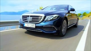 2017 mercedes benz e350e road trailer