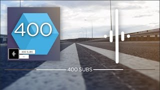 special youtube 400 subscribers mix full version trap dubstep future bass