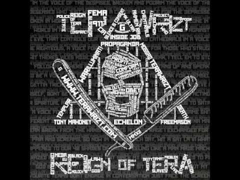 Terawrizt - Reign Of Tera (Full EP)