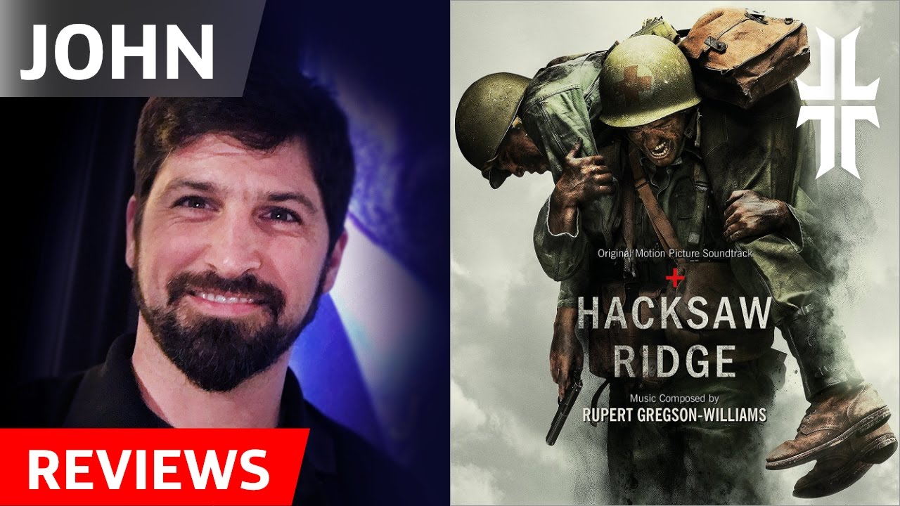 Hacksaw Ridge Movie Review Story Summary Youtube