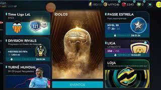 FIFA Mobile - Trade Bronzes