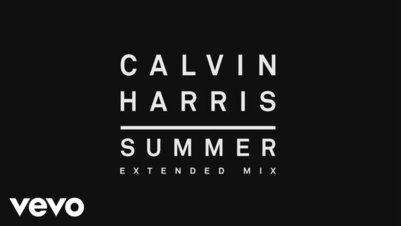 Download Calvin Harris - Summer (Extended Mix) [Audio]