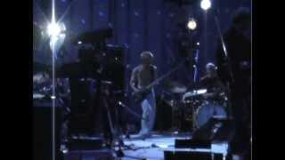 """2008年5月5日、日比谷野外音楽堂にて行われた""""ROVO presents MDT Festiv..."""