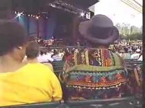 Cant Let Go  Koko Taylor;  at the Woodlands 1993