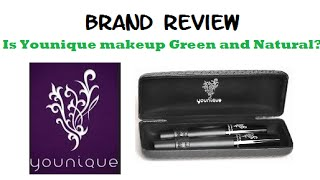 Is It Toxic? Younique Brand Review (& Demo of 3D Fiber Lashes) Thumbnail