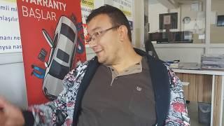 Alfa Romeo Fun Club ve Izmir oto ekspertiz sn Ufuk ONGUN ile güzel bir röpörtaj için teşekkürler