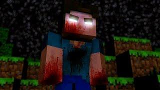 If Herobrine Died - Minecraft
