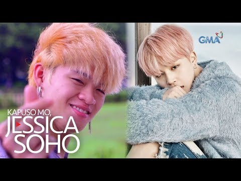 Kapuso Mo, Jessica Soho: Korean look-alike ng ilang Pinoy, kilalanin!