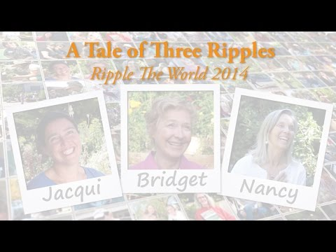 Ripple The World 2014