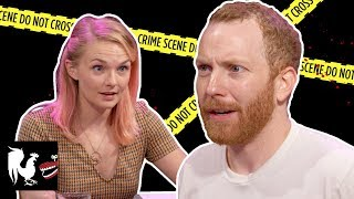 "Murder Room: ""Twisted Sisters"" 