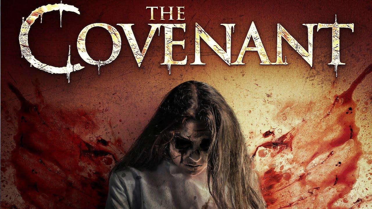 covenant 2017 horror movie trailer youtube