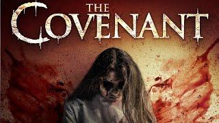 COVENANT 2017 horror movie trailer