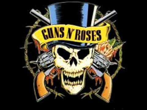 Guns N' Roses - Don't Cry [+ DOWNLOAD ]