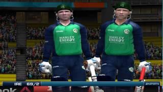 Bangladesh vs Ireland ODI 2017 Full Highlights | IRE vs BAN ODI 2017# EA Cricket 17 Gameplay