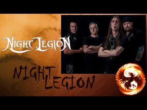 NIGHT LEGION - NIGHT LEGION (full album)