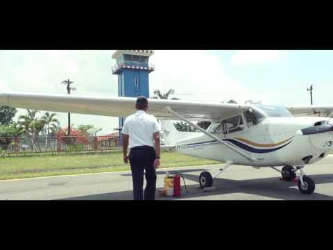 Video Profile of Alfa Flying School