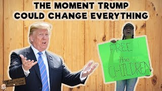 The Moment Donald Trump Could Change Everything Just Happened | The Andrew Klavan Show Ep. 528