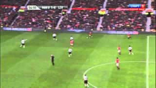 Luis Nani Vs Liverpool Home HD 720P By Anass