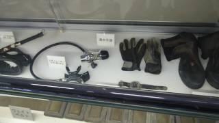 日本人拉致に使われたかも知れない工作船資料館 これでも日本は正常な国...