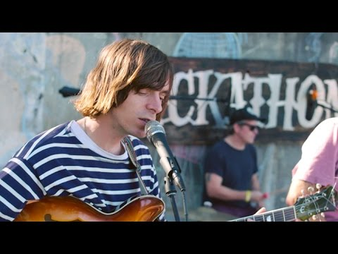 Ultimate Painting - Song For Brian Jones - Slab Sessions @Pickathon 2016 S02E01