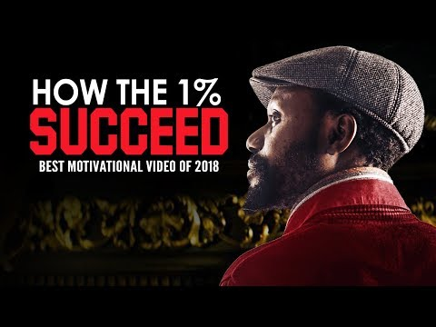 WINNERS MINDSET – One of the Best Motivational Speech Videos EVER (Featuring Walter Bond)