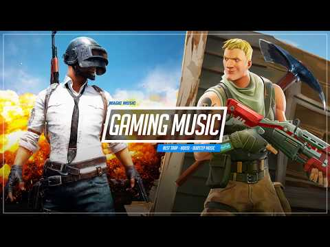 Gaming Music 2018 ● FORTNITE  🆅🆂 PUBG ● BEST TRAP - House - Dubstep Music Mix - Поисковик музыки mp3real.ru
