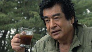 【電子版 動画】http://www.nikkei.com/video/ 野外で沸騰した湯に粗び...