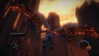 Saints Row: Gat out of Hell Gameplay (PC) - 1080p GeForce GT 650M