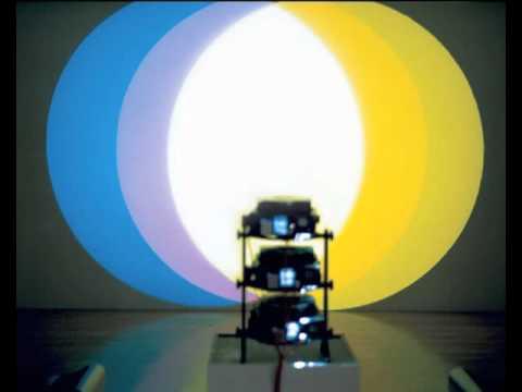 Susan Hiller Magic Lantern