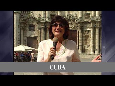 TYH 1556 CUBA 2003