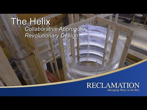 The Helix: Collaborative Approach, Revolutionary Design