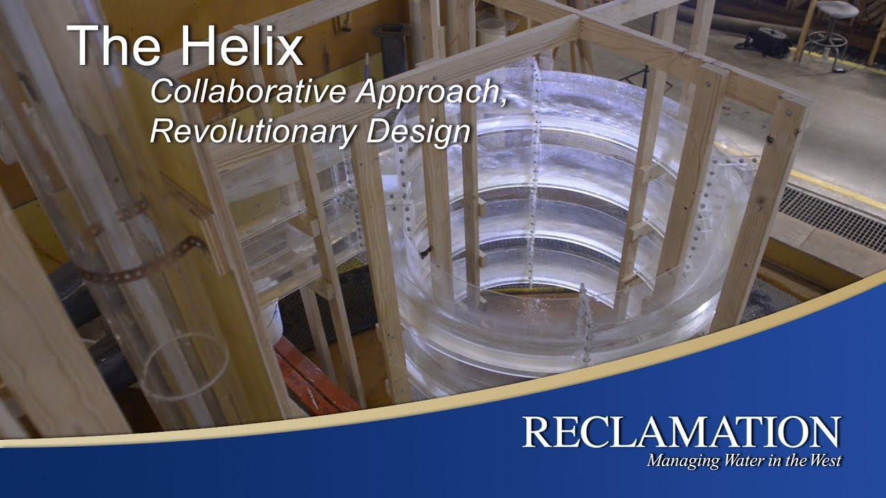 The Helix Collaborative Approach Revolutionary Design