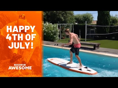 Summer Is Here | Fourth of July 2020