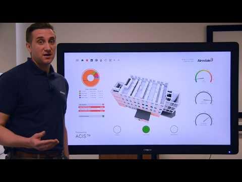 ACIS™  Building Management System (BMS) Demo with Jon Martinez