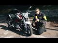 Motosx1000 : Test Benelli BN 251