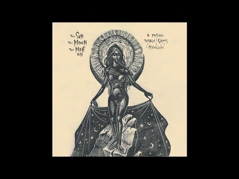 """The Sun The Moon The Mountain: A Passage Through Greek Psychedelia"" (New Full Album) 2017"