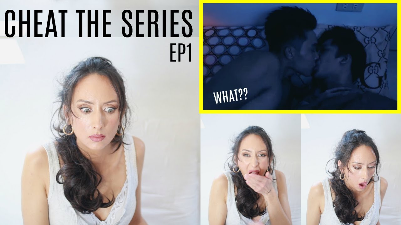 Download CHEAT THE SERIES EPISODE 1: SEX AND MAGIC REACTION