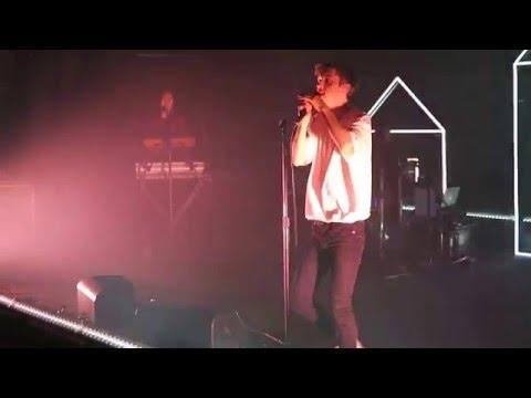 Troye Sivan -  COOL  (Live from La Cigale - Paris)