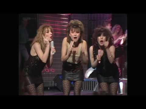 Tracey Ullman - Breakaway (TOTP 1983)