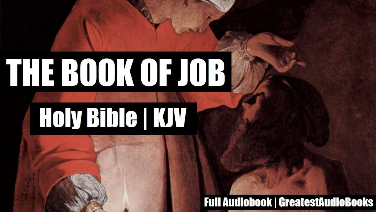 Summary on the Book of Job in the Bible?
